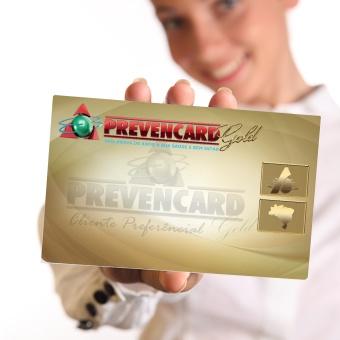 Cartão Prevencard
