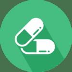 Desconto em farmácias