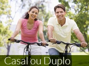 Pacote Casal ou Duplo